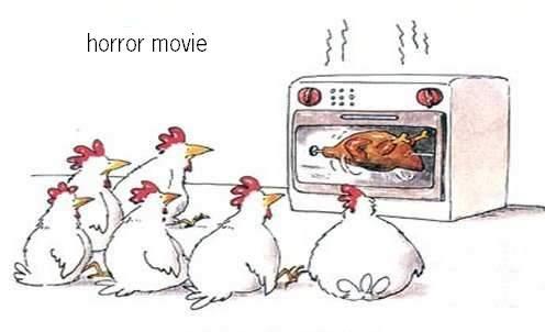 Смях в картинки - Page 9 Horror-movie