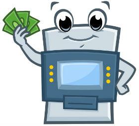 Как теглят от банкомат мъжете и жените