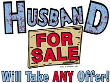 Магазини за закупуване на съпрузи