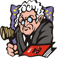 Съдебни жалби