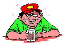 Тест – Алкохолик ли сте?