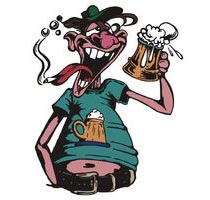 Петте стадия на напиването