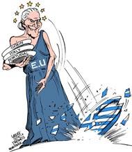 Стратегия за Гърция