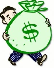 Щастието не е в парите
