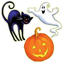 Halloween Funnies