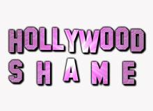 Бисери на холивудски знаменитости