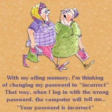 Моля, въведете Вашата парола!