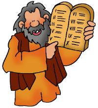 Ако Господ беше жена, десетте Божи заповеди биха изглеждали малко по-различно