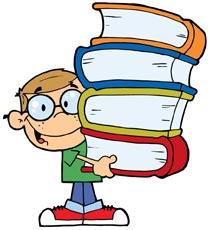 10 любими книги