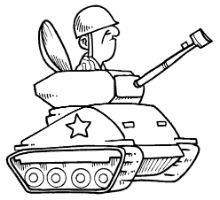 Какви танкове биха произвеждали производителите на смартфони