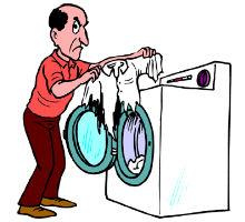 Относно пералните машини