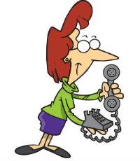 Един подслушан телефонен разговор