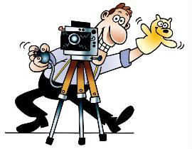 Фотографски неволи