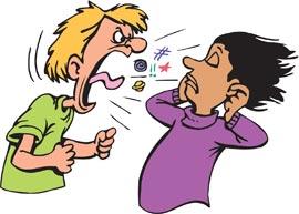Семейни разправии
