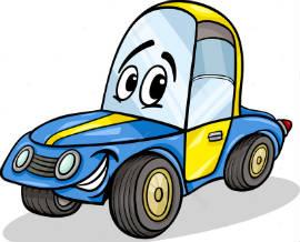 Смешни обяви за продажба на автомобили