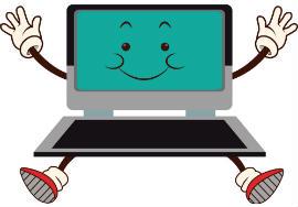 Смешна обява за продажба на лаптоп