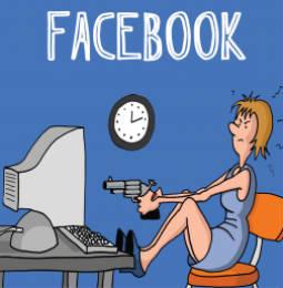 Топ 100 на най-популярните коментари във Фейсбук