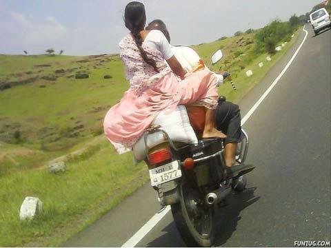 Индия - смешни снимки
