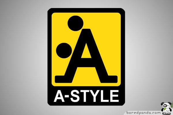 A-Style Logo
